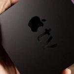 Næste Apple TV er en 120hz boks