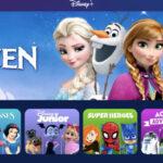 Disney skubber Netflix ud af markedet