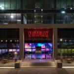 Netflix flytter ind i Stockholm