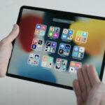 Gem filer på din iPad