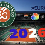 Eurosport og discovery+ tager 5 år til