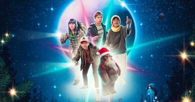 Snart jul på TV2